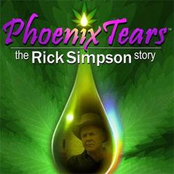 RICK SIMPSON HEMP CANCER CURE