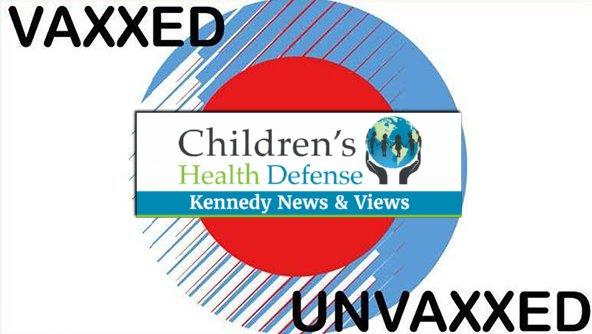 Vaccinated vs. Unvaccinated